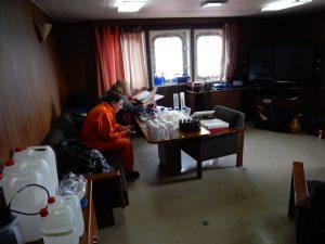 Shipboard 3